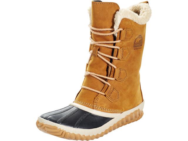 Sorel Out N About Plus Tall Boots Damen elk